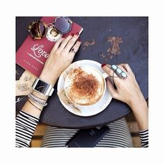 #coffee   #girl   #life  #jewerly #morning #glasses