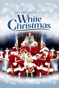 Watch White Christmas 1954 Full Movie Online Free