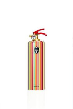 Fire extinguisher design – DNC TAG - LABOUL – MAISON&OBJET PARIS