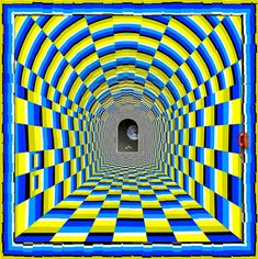 Ilusões de óptica / Ilusões de ótica / Optical Illusions