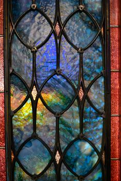 French art nouveau stained glass - ARTinvestment.RU Forum