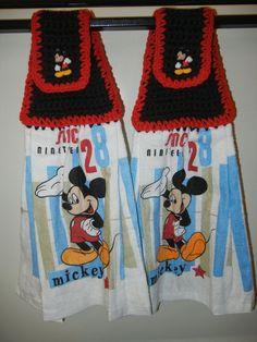 Disney - Mickey & Minnie Mouse \