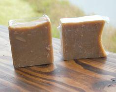 Turmeric & Tea Tree Handmade Soap by Soapingmama on Etsy