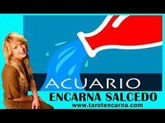 ACUARIO abril 2017 💏💰 Tarot Encarna Salcedo ❤❤ TU DECIDES ❤❤