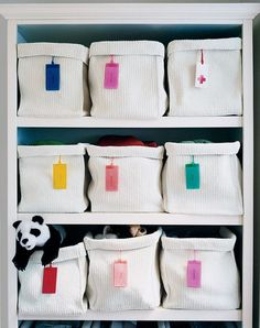 clever shoe storage bookcase with bins