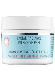 9b3592d3d3 The 10 best home face peels that will make your skin glow  First Aid Beauty