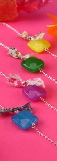 bijoux bonbons