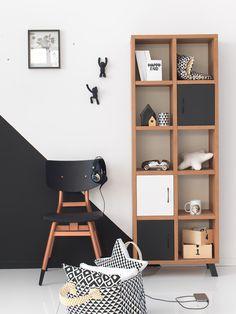 #ArkiBookcase Shelving, My Books, Home Decor, Shelves, Decoration Home, Room Decor, Shelf, Shelving Units, Interior Decorating