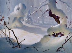 Tumblr of doom — animationtidbits: Bambi - Backgrounds