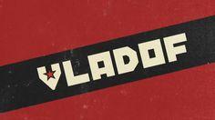 Borderlands weapons logoss - Vladof #Nerd #Weapons #Borderlands