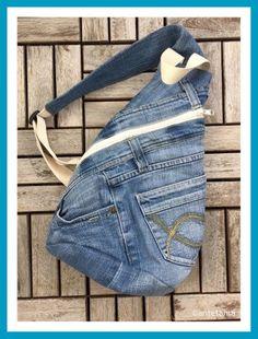 Denim Backpack, Denim Purse, Clothing Sketches, Clothing Logo, Male Clothing, Gothic Clothing, Clothing Boutique Interior, Mochila Jeans, Denim Art