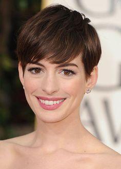 Celebrities Short Hairstyles 2015
