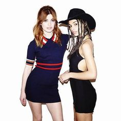#NastyGal's Do It Better #NastyGalXCovetMe #covetme