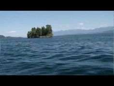 Northwest Montana's Flathead Lake is one of the top vacation spots due to its natural beauty, clean pure water and abundance of water sports activities. Boating on the Flathead is a unique experience and the fishing is excellent. http://www.flatheadguide.com/videos/flathead_lake.html