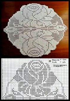 X Crochet Bedspread Pattern, Crochet Curtains, Crochet Doily Patterns, Crochet Art, Thread Crochet, Cute Crochet, Irish Crochet, Crochet Motif, Crochet Doilies