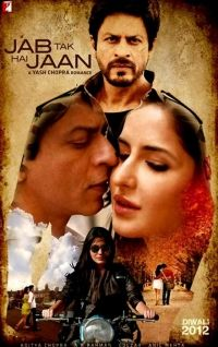 Film Jab Tak Hai Jaan En Streaming En Arabe مترجم مدبلج للعربية كامل Bollywood Movie Hindi Movies Bollywood Movies