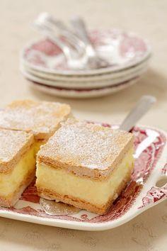 Kuchen mit Vanillecreme - smarter - Zeit: 45 Min. | eatsmarter.de