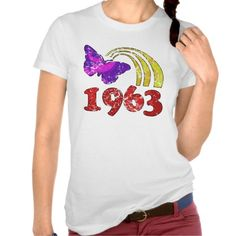 ==>Discount          1963 Birthday (Colorful) Tshirt           1963 Birthday (Colorful) Tshirt so please read the important details before your purchasing anyway here is the best buyDeals          1963 Birthday (Colorful) Tshirt Review from Associated Store with this Deal...Cleck See More >>> http://www.zazzle.com/1963_birthday_colorful_tshirt-235489987201237868?rf=238627982471231924&zbar=1&tc=terrest
