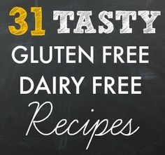 An index to allergy friendly recipes that are gluten free, dairy free, egg free, soy free, and vegan. Gluten Free Flour, Vegan Gluten Free, Paleo, Lactose Free, Chocolate Crunch, Allergy Free, Vegan Butter, Sans Gluten, Egg Free