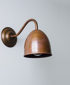Wall lights | Industrial, modern & classic wall lights | Olive & the Fox