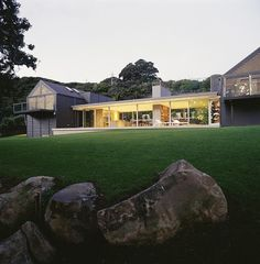 Rawhiti House — Residential | Fearon Hay Architects – Auckland, New Zealand