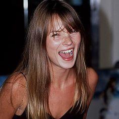 Kate Moss #enoughsaid