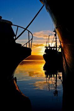 hopefully this summer! Vancouver City, Vancouver Island, Northern Lights Canada, Haida Gwaii, Canadian Travel, Beautiful Sunrise, Rest Of The World, Beautiful Islands, British Columbia