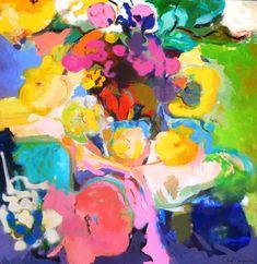 Morning Glory by Carol Carpenter
