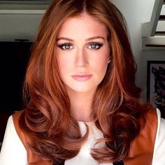 Marina ruy barbosa corte #haircut #mediumlength