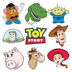 Toy Story clipart pixar - pin to your gallery. Explore what was found for the toy story clipart pixar Fête Toy Story, Toy Story Theme, Toy Story Birthday, Toy Story Party, Toy Story Font, Toy Story Alien, Disney Pixar, Disney Cartoons, Disney Art