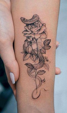 Dope Tattoos, Mini Tattoos, Pretty Tattoos, Forearm Tattoos, Body Art Tattoos, Small Tattoos, Tattoos For Guys, Tattoos For Women, Flower Tattoos