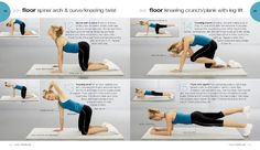 workouts for abs | 10 minute ab workout for women