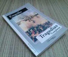 Tragedias / Esquilo ; traducción nueva de Francisco Rodríguez Adrados - Madrid : Hernando, 1966 -  2 v