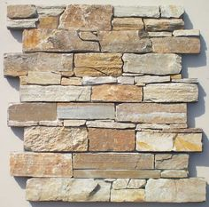 stack stone and stacked stone panels includes installation videos