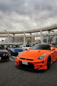 #Nissan #GTR - LGMSports.com