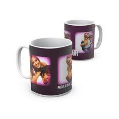 Uma caneca para o teu amor. A mug for your love.