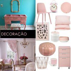 Rose quartz ou quartzo rosa - cor eleita pelo Pantone para Primavera/Verão 2016