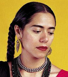 cantante guatemalteca