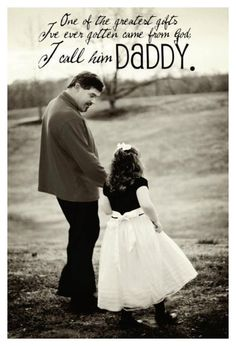 28 Cute & Short Father Daughter Quotes with Images A beautiful selection of short, famous, cute and funny Father Daughter Quotes, Sayings and Poems with images. Only inspirational father daughter quotes. Funny Father Daughter Quotes, Daddys Girl Quotes, Daddy Quotes, Daughter Love Quotes, Fathers Day Quotes, Fathers Love, Family Quotes, Daddy Poems, Quotes For Dad
