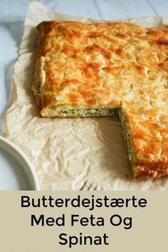 Quiche, Salty Snacks, Feta, Picnic, Brunch, Food And Drink, Yummy Food, Foods, Dinner