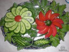 Beautiful!  ~ салат