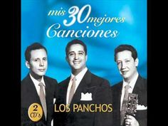 LOS PANCHOS - RAYITO DE LUNA - YouTube