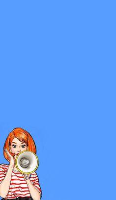 Pin by giwrgos papagiannopoulos on poster in 2019 Pop art wallpaper, Pop art women, Pop art girl Pop Art Wallpaper, Wallpaper Backgrounds, Iphone Wallpaper, Pop Art Girl, Art Pop, Art And Illustration, Images Esthétiques, Applis Photo, Pop Art Women