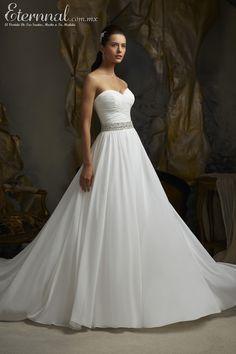 En Eternnal encontraras la más amplia colección de vestidos de novia con  los diseños más aclamados 3991baa09ab