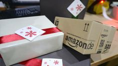 Aktuell!  Online-Händler: Amazon erhöht Versandkosten zum Weihnachtsgeschäft - http://ift.tt/2h2a1O9 #aktuell