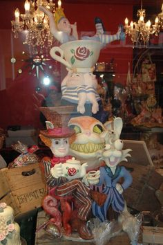 A Very Sweet Blog: Choccywoccydoodah