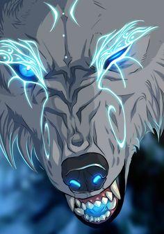 Off White Comic, Wolf Comics, Lion Art, Anime Wolf, Wolves, Wolf's Rain, Fictional Characters, Dibujo, Werewolf