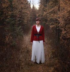 Alaskan Weredork: A Style Diary: Fairy Tales Lie
