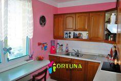 Kuchyně v panelovém domě
