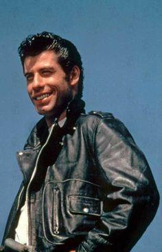 John Travolta - (Grease), (Phenomenon), (Looks Who Talking Movies), (Wild Hogs), (Michael).